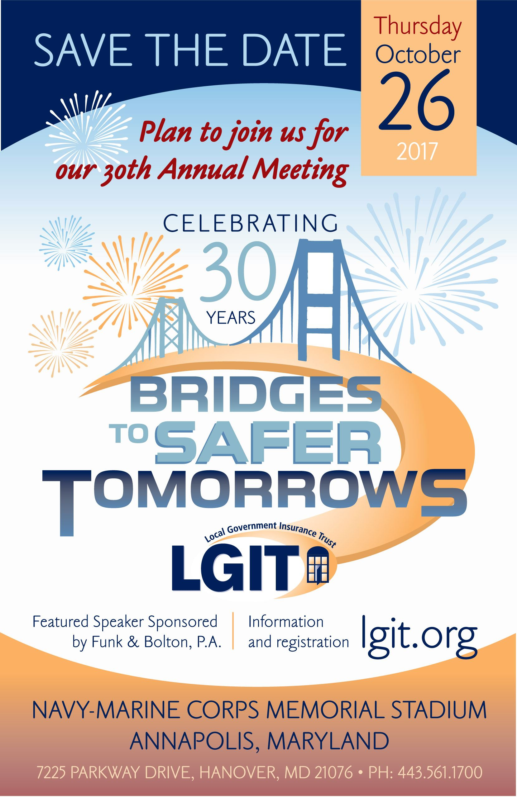 LGIT 2017 savethdate card